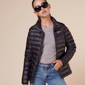 Patagonia // Down Sweater Jacket